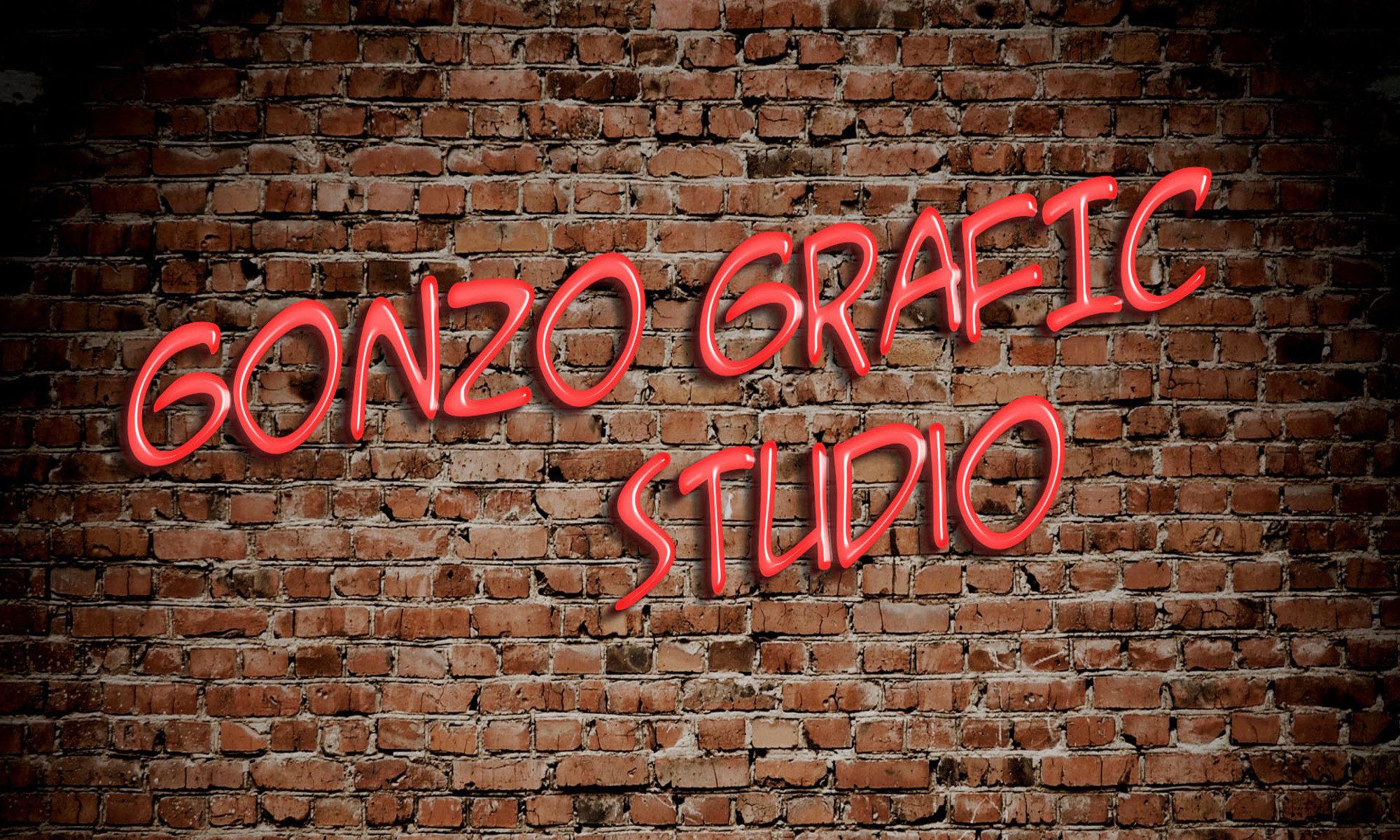 Gonzo Grafic Studio